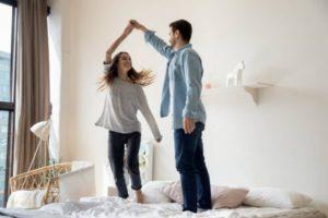 Het juiste meubelbeslag in de slaapkamer